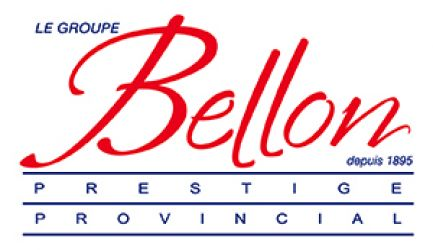 BELLON LOGO