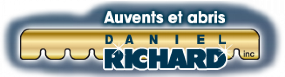 Logo Auvents Daniel Richard